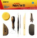 Kemper Pottery Tool Kit